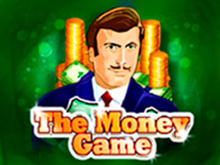 Клуб Вулкан и The Money Game